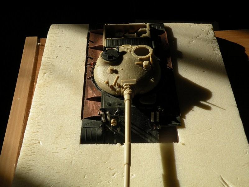 T-62 irakien (kit récuperé !!!!) - Page 4 Dscn9933