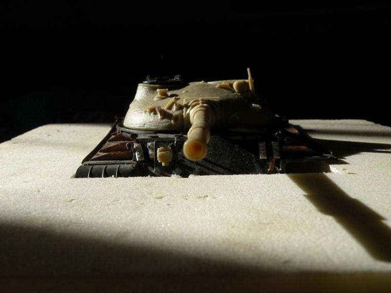 T-62 irakien (kit récuperé !!!!) - Page 4 Dscn9934