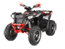 [ video sortie de Lisle Jourdain - Auch quad salvetain 30 janvier 2016 ] Scramb10