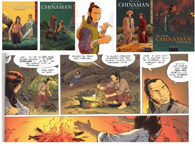 Chinaman - Série [TaDuc, Le Tre & Le Tendre] Chinam10