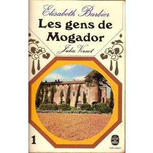 [Barbier, Elisabeth]Les gens de Mogador Mogado10