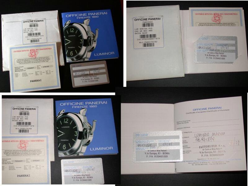 Les Panerai Pré-A et T-SWISS-T 1997-1998-Trad. de M.Bollen _3510