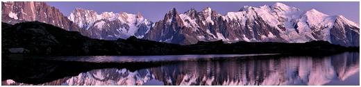 Le Lac aux Libelulles