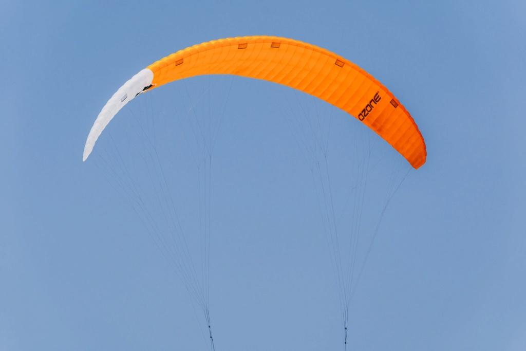 Nouveau kite de Race Ozone R1V4  10474910