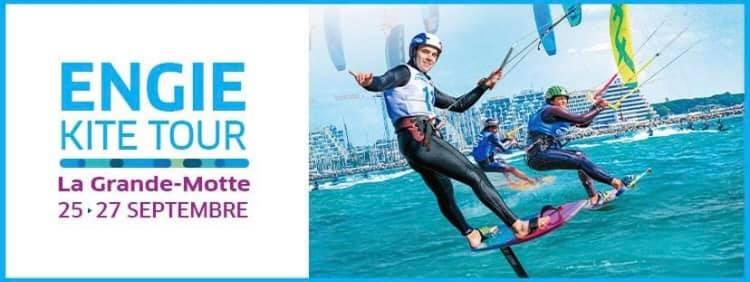 Engie Kite Tour La Grande Motte 25/27 Septembre 12021610