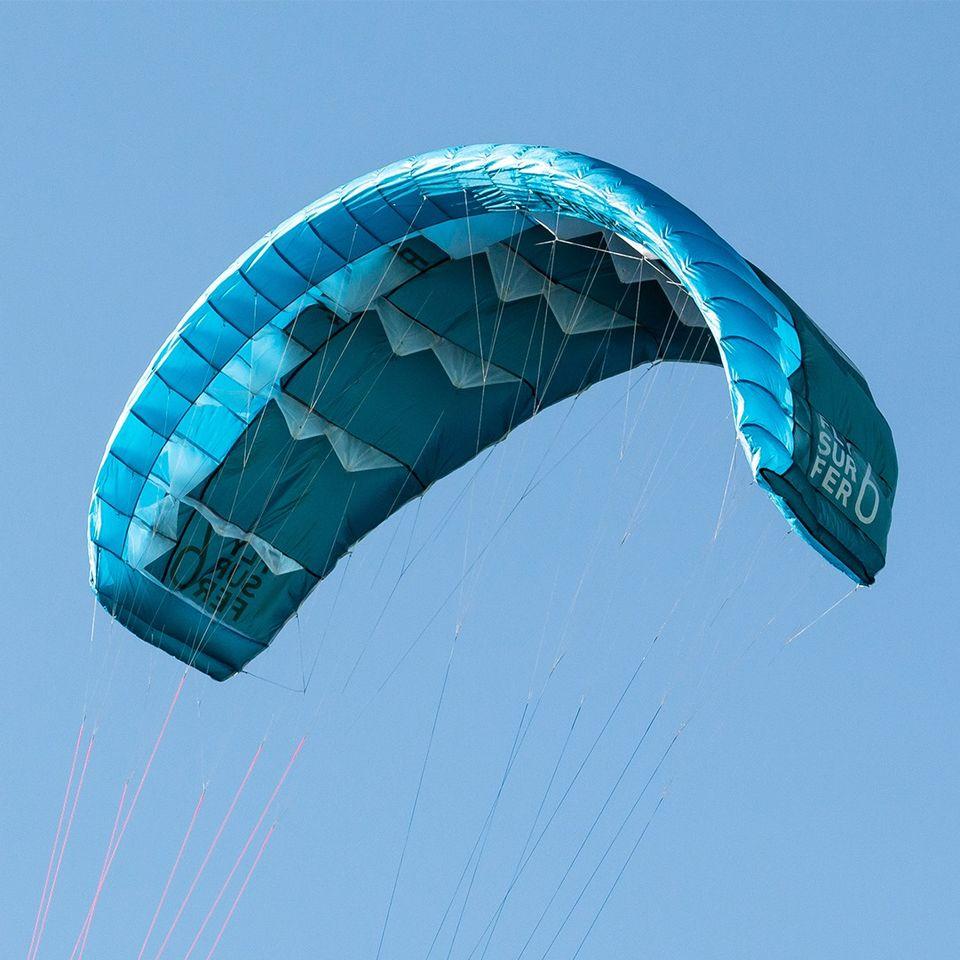 Peak Flysurfer : Nouvelle taille 6,0 m 12395510