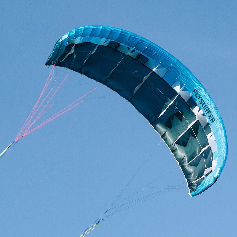 Peak Flysurfer : Nouvelle taille 6,0 m 12396110