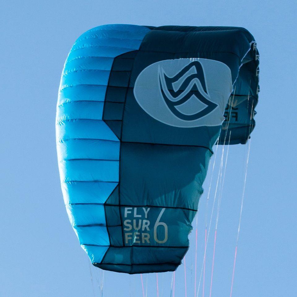 Peak Flysurfer : Nouvelle taille 6,0 m 12397810