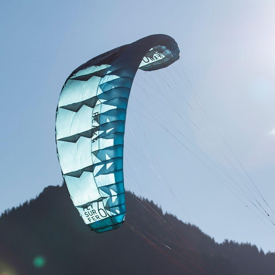 Peak Flysurfer : Nouvelle taille 6,0 m 12399310