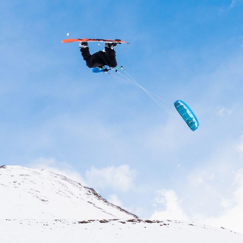 Peak Flysurfer : Nouvelle taille 6,0 m 12402210