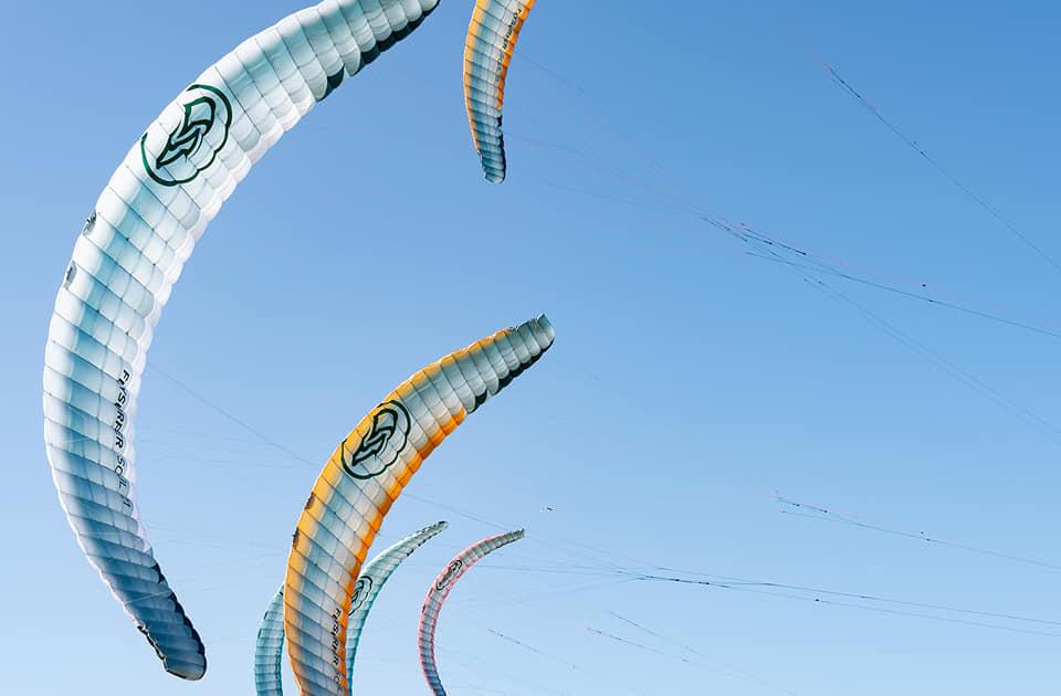 Sortie officielle de la Soul 2 Flysurfer 18058810