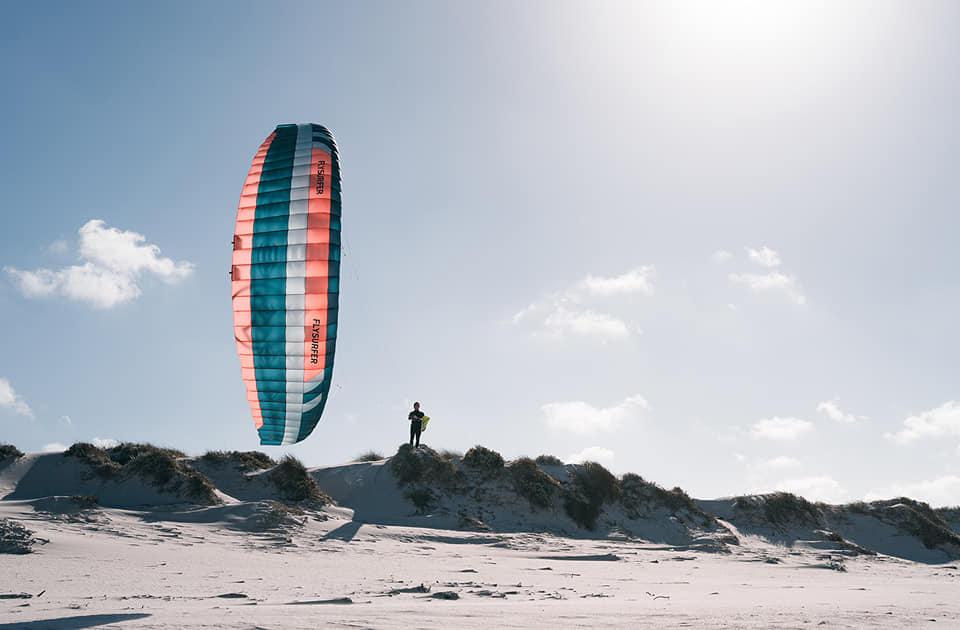 Sortie officielle de la Soul 2 Flysurfer 18059910
