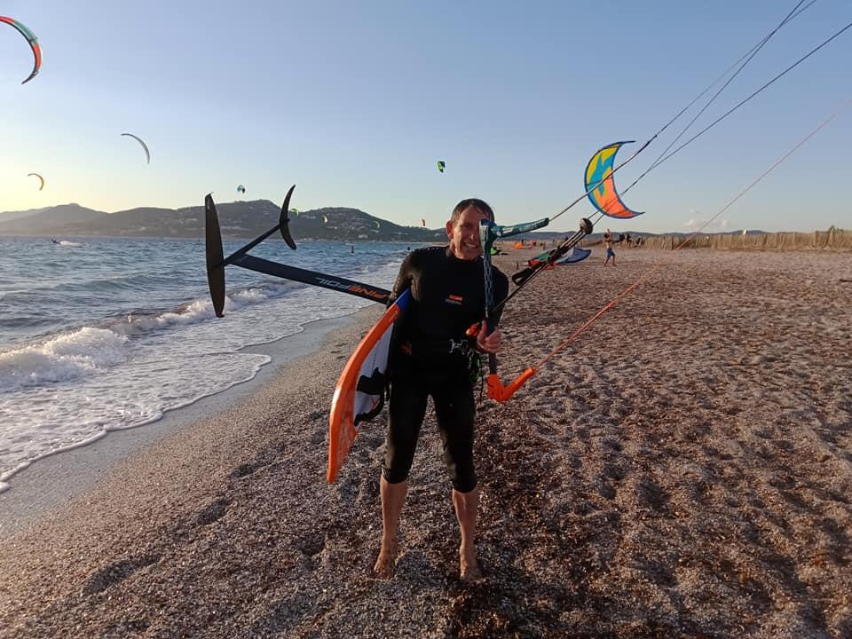 Première musclée en kitefoil depuis un an 19650510