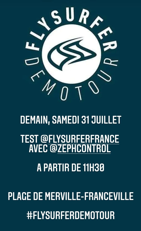 Flysurfer Démo Tour2021 22675310