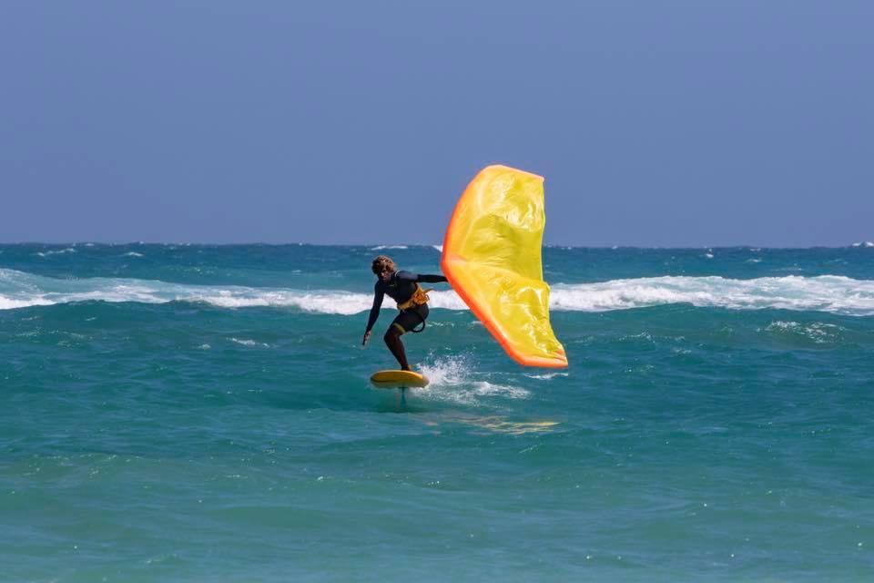 Wingsurf, Wingfoil , les majors du kite s'y mettent tous ... 54514910
