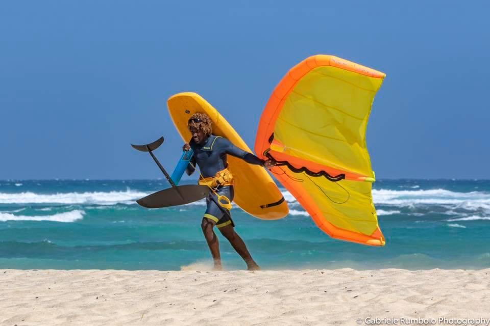 Wingsurf, Wingfoil , les majors du kite s'y mettent tous ... 54516610