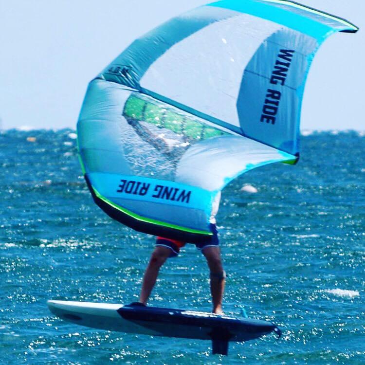 Wingsurf, Wingfoil , les majors du kite s'y mettent tous ... - Page 3 61047510