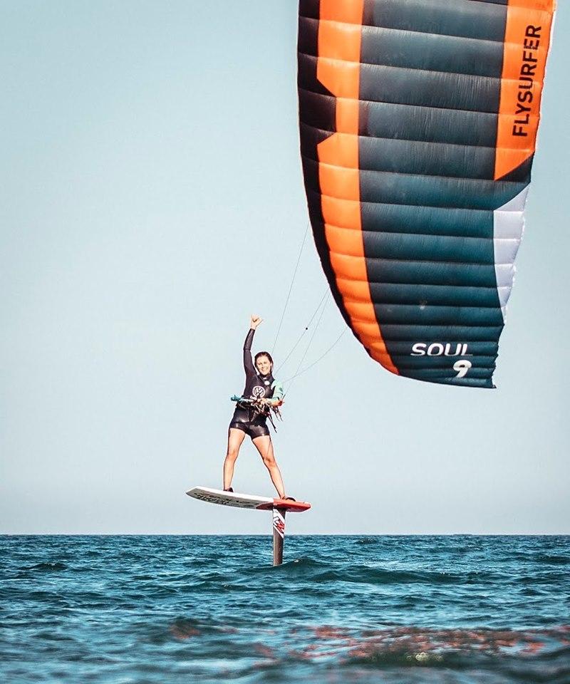 Nouvelles tailles Soul Flysurfer : 7 et 9 66767510