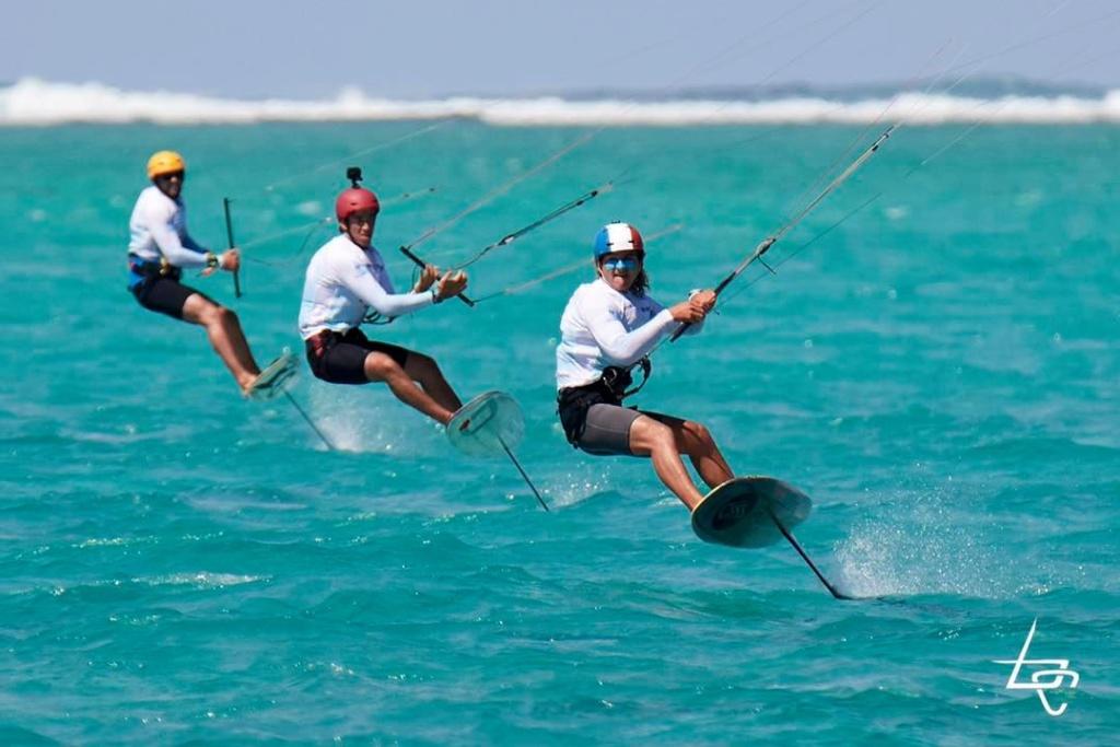 Hydrofoil Pro Tour Mauritius 69616510