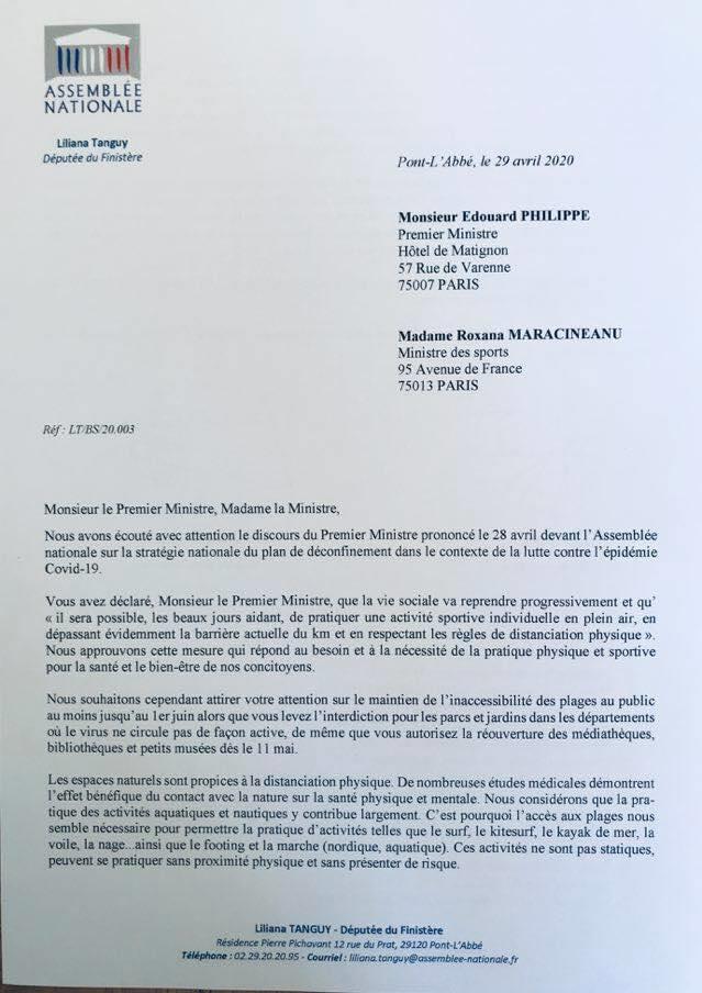 Kite et Coronavirus en France - Page 6 95389010