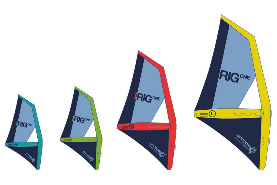 Le Wing Foil chez Duotone Arrows10
