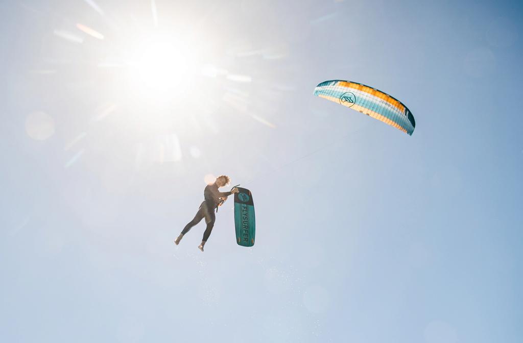 Sortie officielle de la Soul 2 Flysurfer Fs-sou10