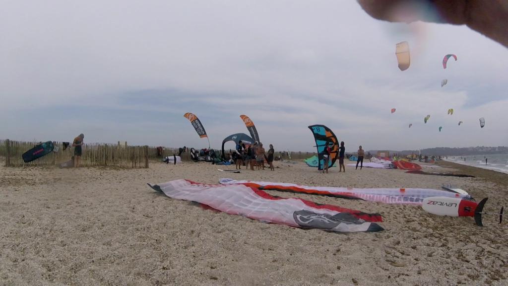 Flysurfer/Levitaz à l'Alamanarre ce week end ! Vlcsna52