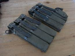 Equipement de la Wehrmacht Mp4010