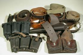 Equipement de la Wehrmacht Pat210