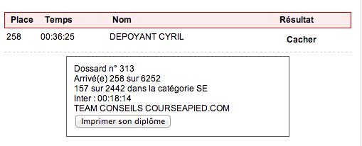 Dep1703 ---) Vers le 10km de Nice (06/01/2013) - Page 4 Captur30