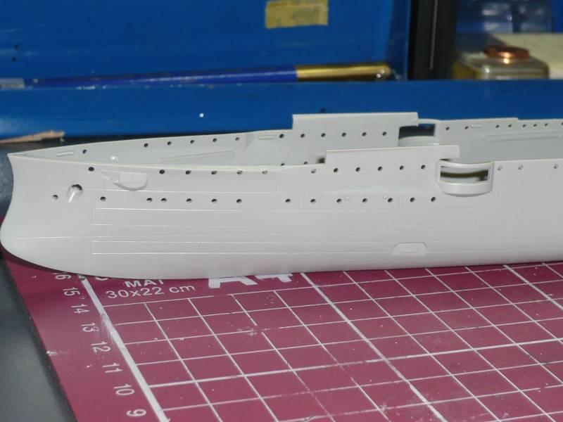 Bau der SMS Emden und Dresden P1040961