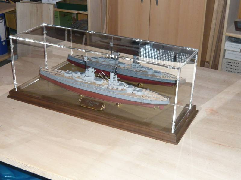 SMS König 1:350 ICM plus Upgrade Set - Seite 3 P1050017