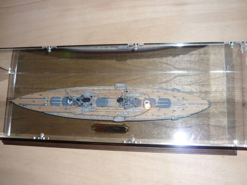 SMS König 1:350 ICM plus Upgrade Set - Seite 3 P1050019