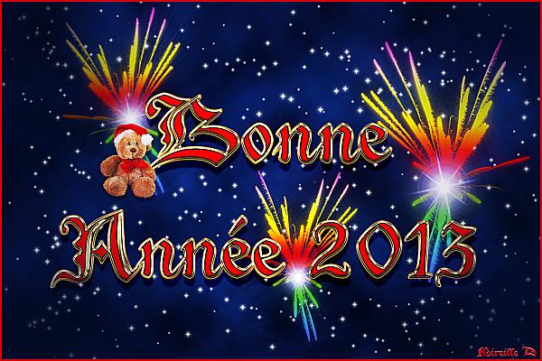 BON MARDI  .. 1er Janvier  2013 Voeux-10