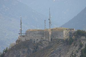 Le fort du Télégraphe 300px-10