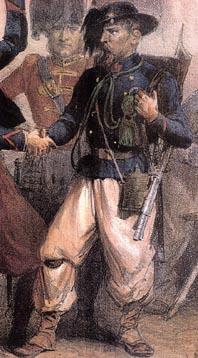 la Brigade de Savoie  Soldat10