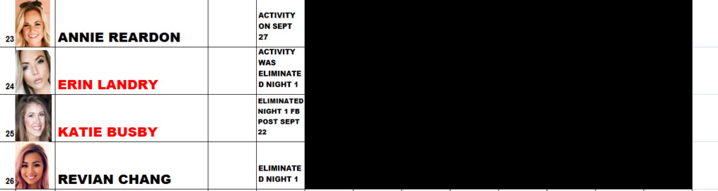 Bachelor 23 - Colton Underwood - Filming Schedule - NO Discussion - *Sleuthing Spoilers* - Page 2 2018-135