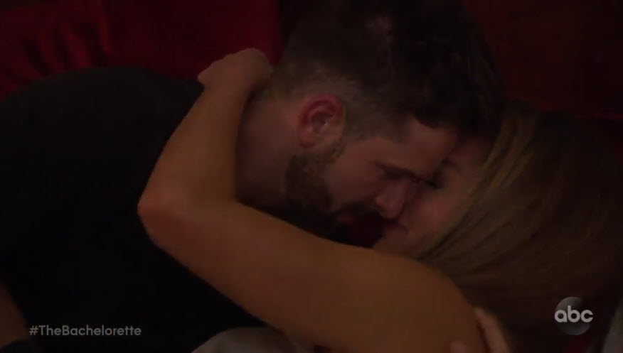 Bachelorette 15 - Hannah Brown - ScreenCaps - *Sleuthing Spoilers* -  2019-130