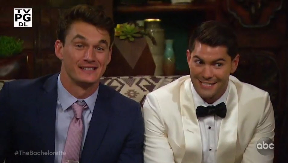 Bachelorette 15 - Hannah Brown - ScreenCaps - *Sleuthing Spoilers* -  2019-143
