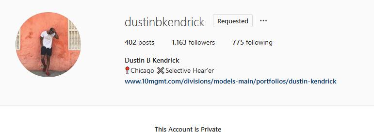 Bachelorette 15 - Dustin Kendrick - *Sleuthing Spoilers*  Dustin12