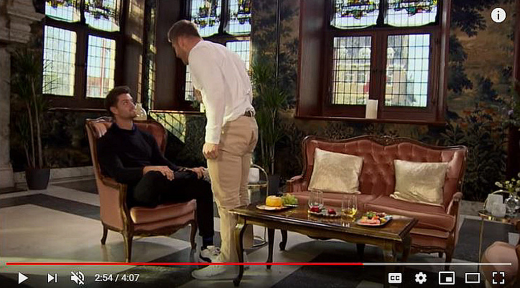 Bachelorette 15 - Hannah Brown - ScreenCaps - *Sleuthing Spoilers* -  - Page 41 Ette5710