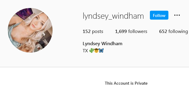Lyndsey Windham - Bachelor 26 - Discussion - *Sleuthing Spoilers* Screen27