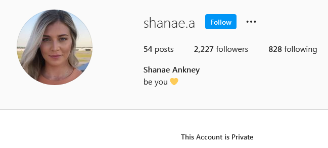 Shanae Ankney - Bachelor 26 - Discussion - **Sleuthing Spoilers** Screen35