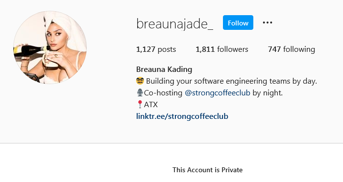 Breauna Jade Kading - Bachelor 26 - Discussion - *Sleuthing Spoilers* Screen41