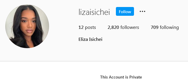 Eliza Isichei - Bachelor 26 - Discussion - **Sleuthing Spoilers** Screen43