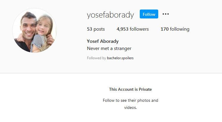 Yosef Aborady - Bachelorette 16 - *Sleuthing Spoilers* Yosef_10