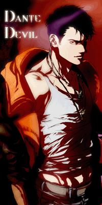 Dante Devil