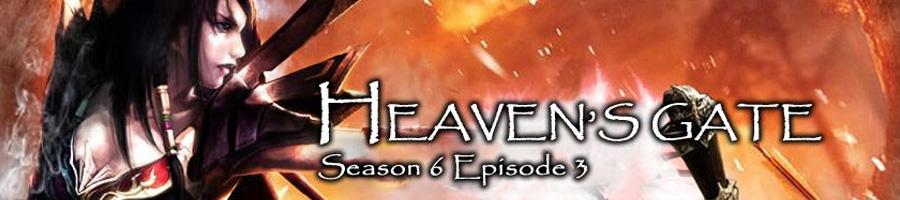Heaven's Gate Mu