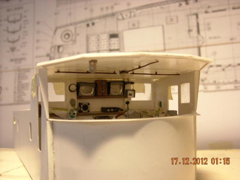 piani  -scr - la Calypso di cousteau autocostruita su piani museo della marina parigi - Pagina 9 Immagi14