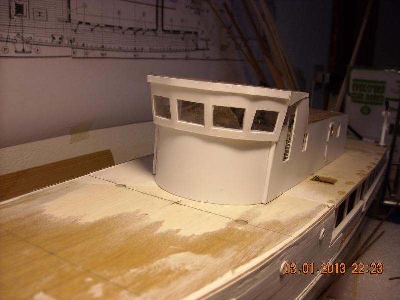 piani  -scr - la Calypso di cousteau autocostruita su piani museo della marina parigi - Pagina 9 Immagi16